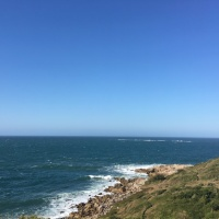Garopaba, SC - Uma das melhores praias para vegetarianos e intolerantes
