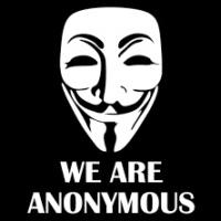 """Os """"Anonymous"""" e a Nova Ordem Tecnológica Mundial"""
