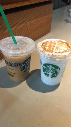 Starbucks Congonhas