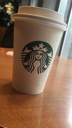 Starbucks Paulista