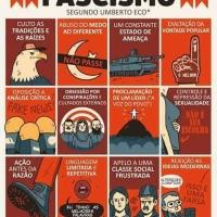 Fascismo segundo Umberto Eco: