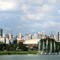 São Paulo para intolerantes