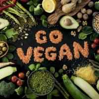 Entenda a diferença entre veganismo e vegetarianismo