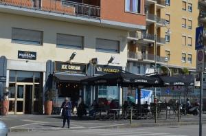Medegra Café